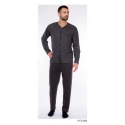 Pijama hombre ABIERTO