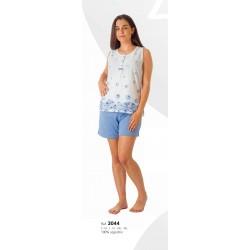 Pijama mujer ALGODÓN