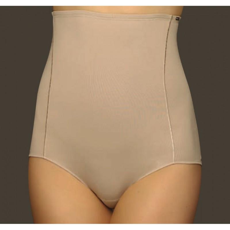 Faja braga mujer cintura alta