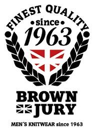 BROWN JURY